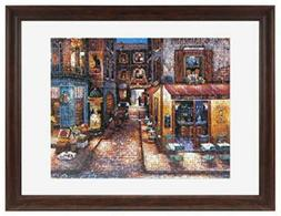 """MCS 16x21 Inch Puzzle Frame for Sizes 14.25x 14.25""""x19.25"""","""