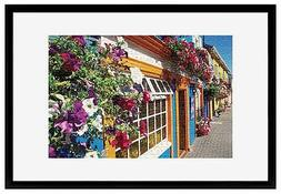 MCS 22x32 Inch Puzzle Frame for Puzzles 20x30 Inch & Smaller