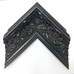 """3 3/4"""" Readymade Wood Picture Frame"""