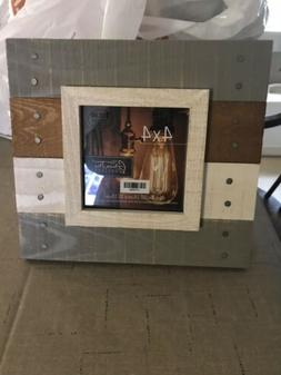 4 x 4 square picture frame