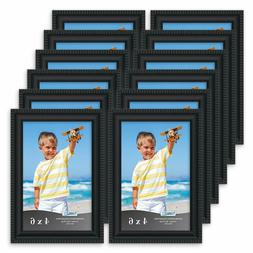 Icona Bay 4x6 Picture Frames  Picture Frame Set, Wall Mount