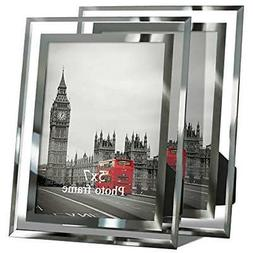 5 Sculptural Frames & Holders By 7 -Inch In Picture Friends