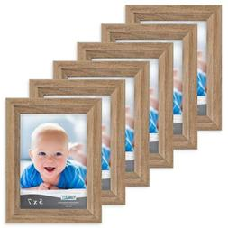 Icona Bay 5x7 Picture Frame , 5x7,