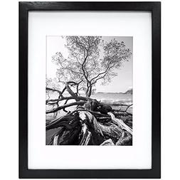 MCS Art Frame, 9 by12 Inches matted  for 6 by 8 inch Images