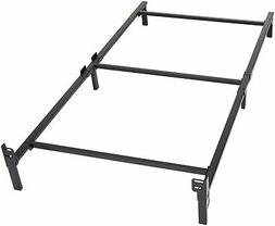 Amazon Basics 6 Legs Support Bed Frame, Strong Support for B