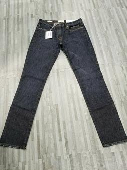 Frame DenimL'Homme Slim Straight Leg Jeans  Men's