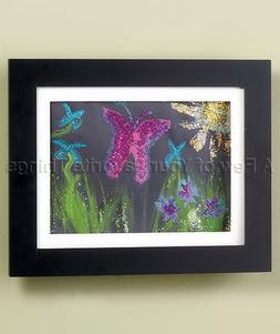 Easy Change Artwork Picture Frame Photo School Art Drawing W