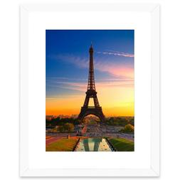 Betus Elegance Wood Photo Frame for Pictures 8x10 inch with