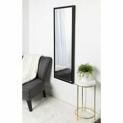 Kate and Laurel Evans Framed Wall Panel Mirror - 16W x 48H i