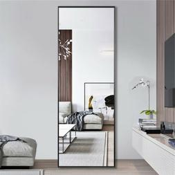 Floor Standing Mirror Frame Large Makeup Mirrors Wall Mirror