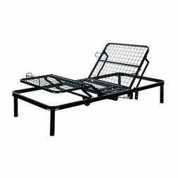 fox iii twin xl adjustable bed frame