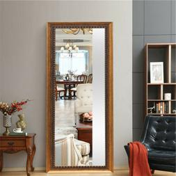 Full Length Mirror Dressing Floor Makeup Mirrors Large Wall-
