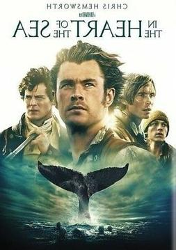 In the Heart of the Sea  Full Frame, Subtitled, Ac-3/Dolby D