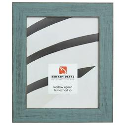 Craig Frames Jasper, Distressed Country Gray Picture Frame P