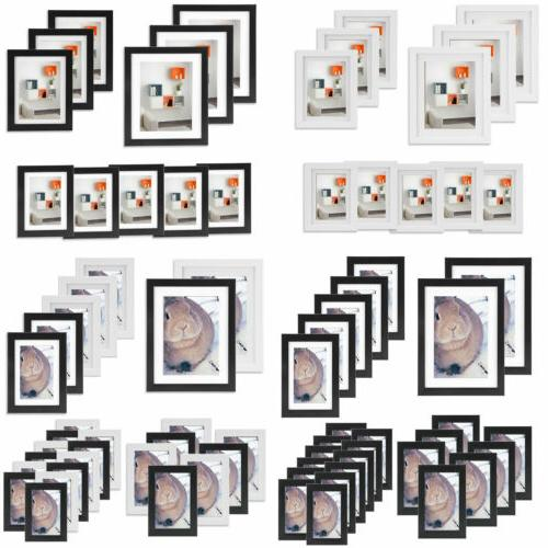 4 11 Multi Photo Hanging Picture Wall Art
