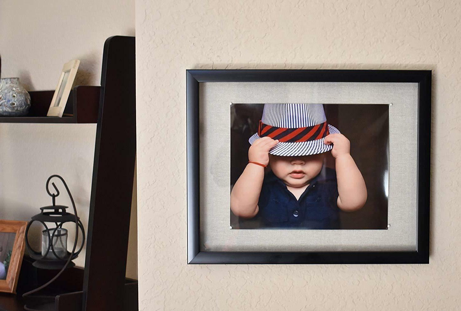 """12x15"""" Display Box Frame with and 8 11x14"""""""