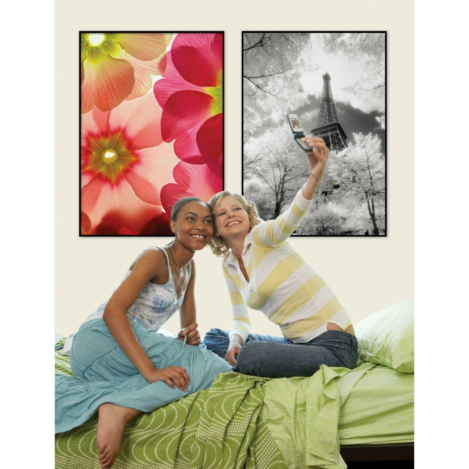 Set Of 6 18x24 Poster and Picture