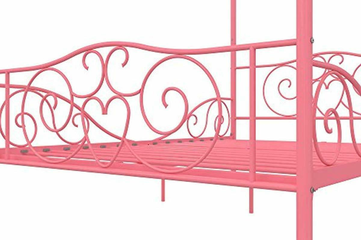 DHP with Sturdy Pink,