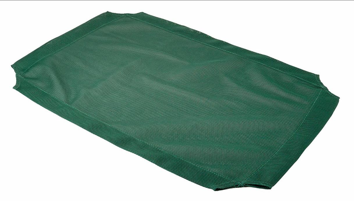 elevated cooling pet bed replacement cover no