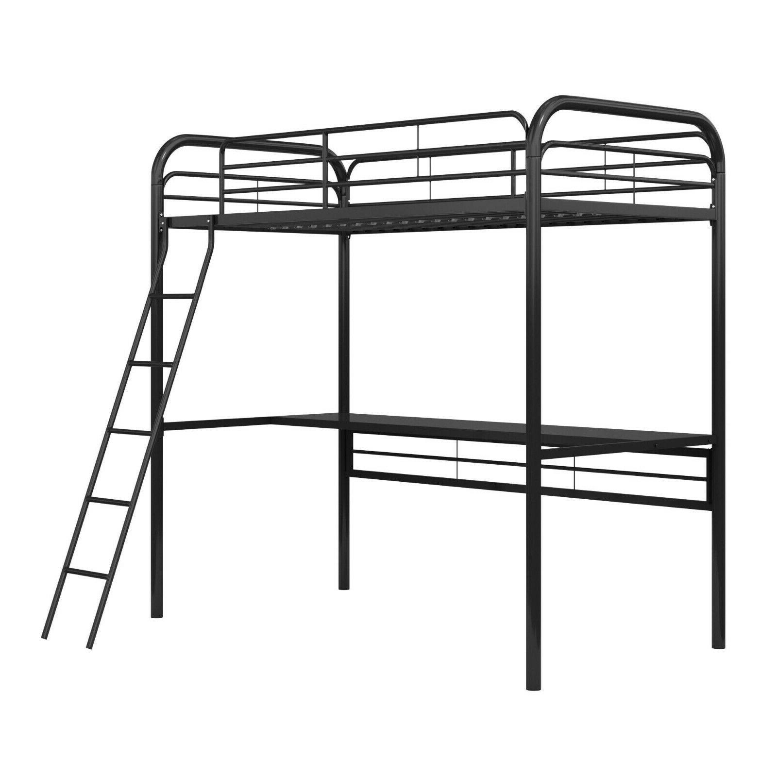 DHP Metal with Size Frame, Black