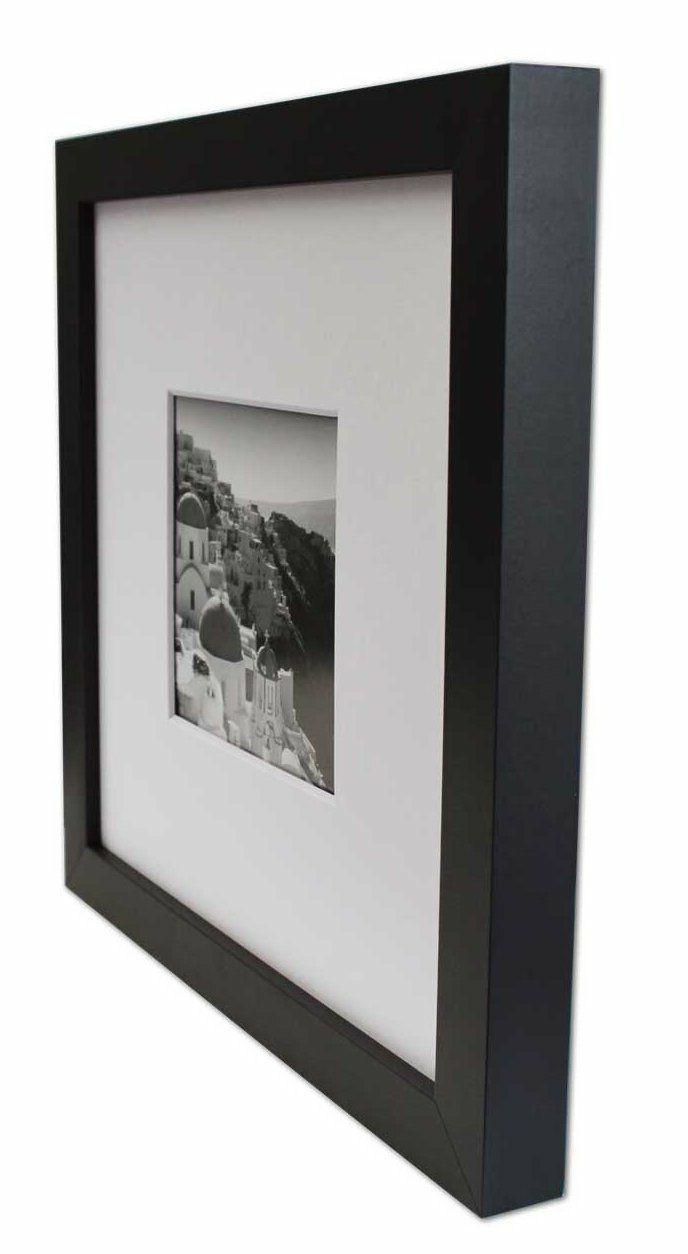 Smartphone Collection, 8x8-inch Square Frames for