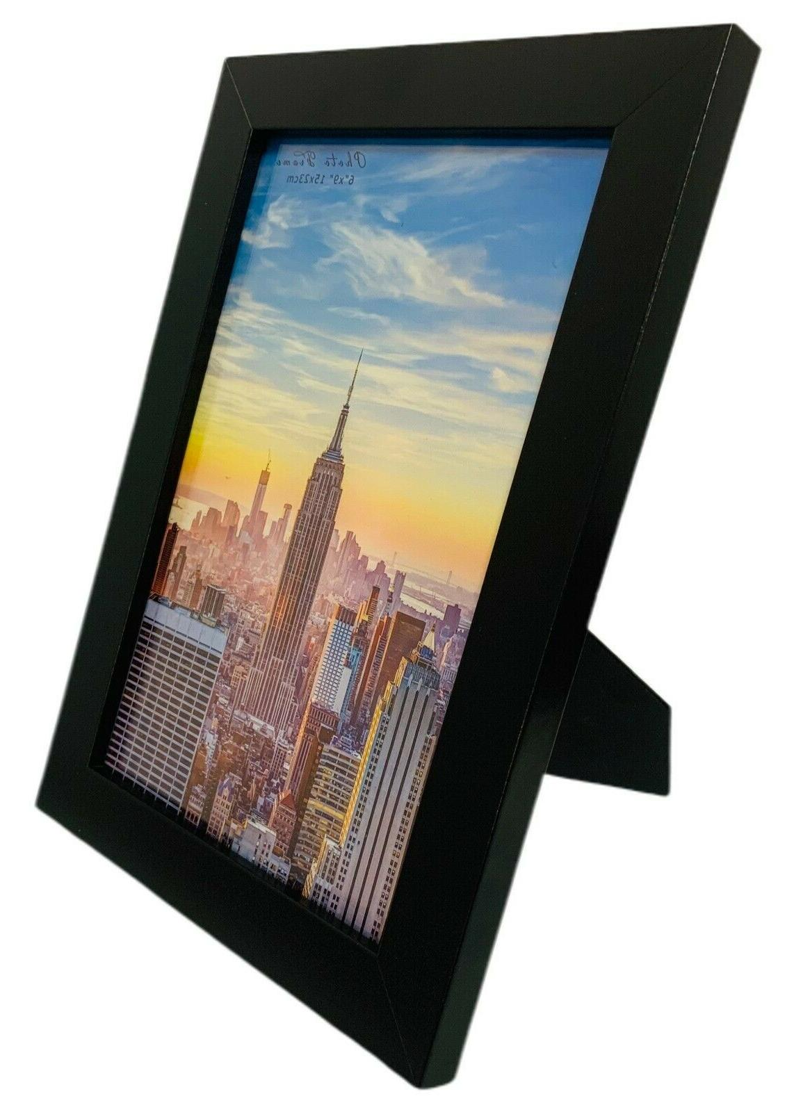 Frame Wood Picture Frames Poster 1 Wide 183 sizes