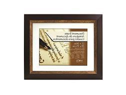 MBI 11x14 Inch Fairmont Document Frame