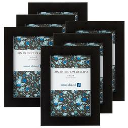 picture frame set 4 x 6 in