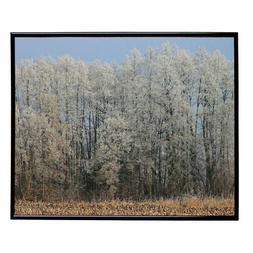 Polished Metal 16x20 Picture Frame