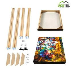 Professional Wooden Canvas Frame Kit For Oil Painting Wall A