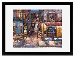 MCS 16x21 Inch Puzzle Frame for Puzzle Sizes 14.25x9.25 Inch