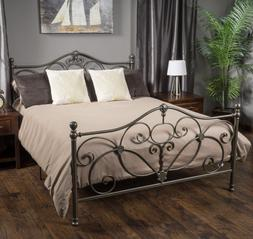 Queen Bed Frame With Headboard Low 1 Tall for Women Men Best