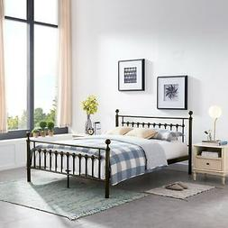 Seiman Bed Frame by Christopher Knight Home